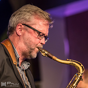Jazz på Pub 19 den 23 september