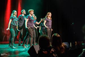 Teater Prego/SWE. Festivalarrangör