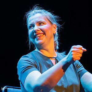 DUO /SWE Ami Hallberg Pauli